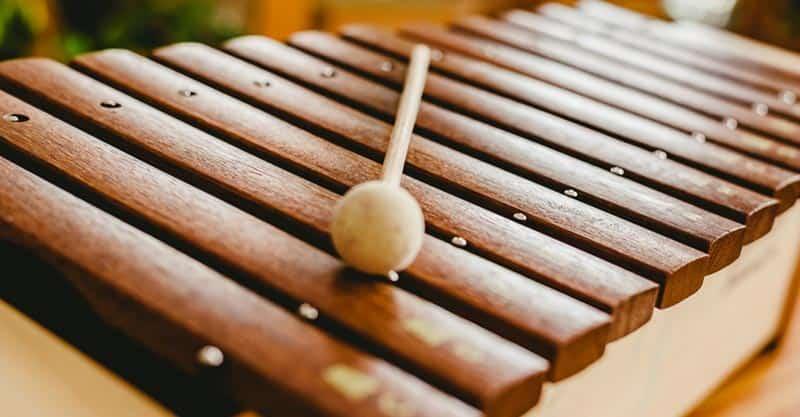 Xylophone Vs Glockenspiel Vs Marimba Difference