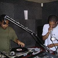 Shaun Letang musician on radio