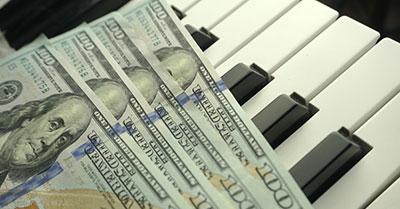 Money From Music Advice