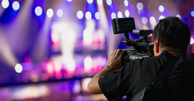 Revenue opportunities for music videos