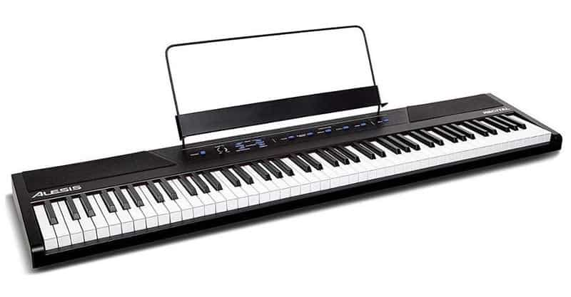 Alesis Recital | 88 Key Beginner Digital Piano/Keyboard