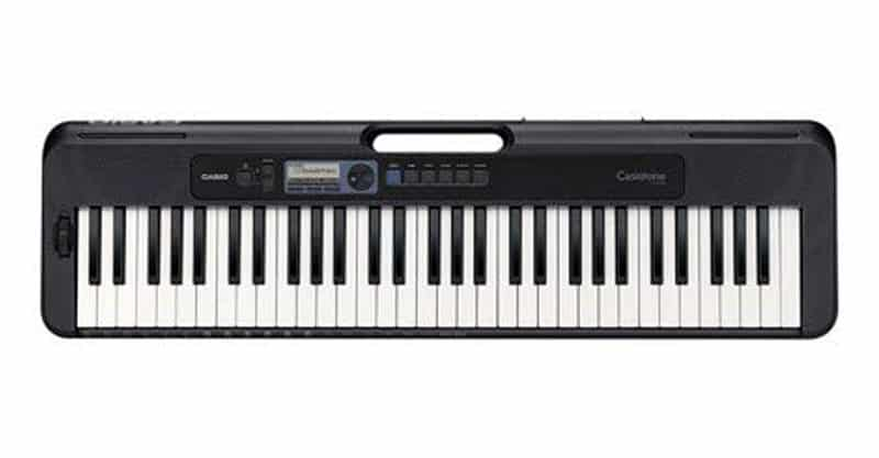 Casio CT-S300 61-Key Personal Keyboard