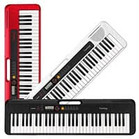 Top Starter Digital Pianos