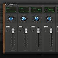 VST plugins of drummers