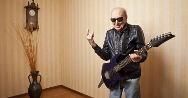 Becoming A Professional Musician Later In Life