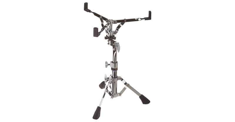 Yamaha SS-740A Snare Stand – Medium Weight, Single-Braced