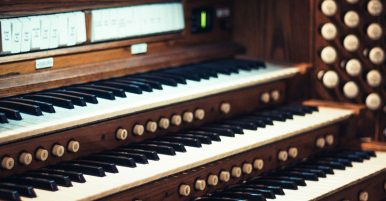 Organ Vs Piano; The Difference, Which Is Harder