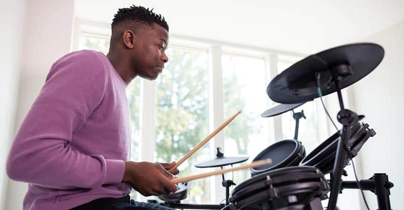 Professional Musician Practice Routine
