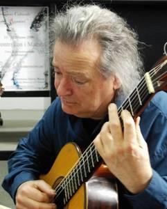 carlo domeniconi artist picture