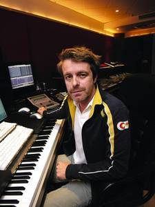 harry gregson-williams artist picture