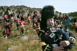 royal scots dragoon guard