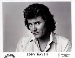 eddy raven