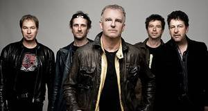 glass tiger
