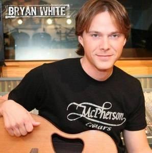 bryan white