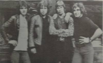 Mailer Mackenzie Band