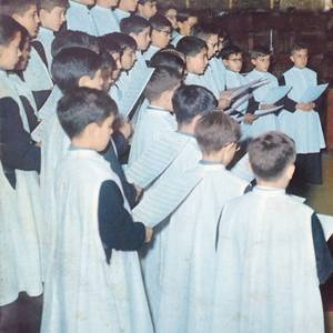 Escolanía de Montserrat