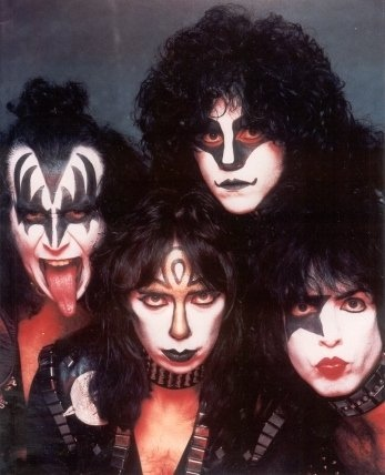 Kiss Records Lps Vinyl And Cds Musicstack