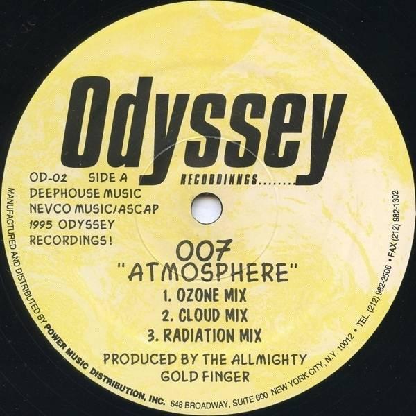 007 - Atmosphere - 12