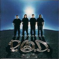 P.o.d. - Satellite - CD