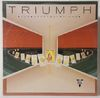 Triumph - The Sport Of Kings CD
