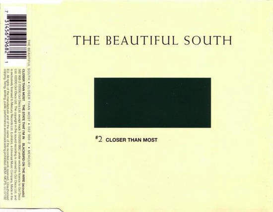 Beautiful South.the. - Closer Than Most Vinyl