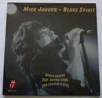 Mick Jagger - Blues Spirit - 2LP