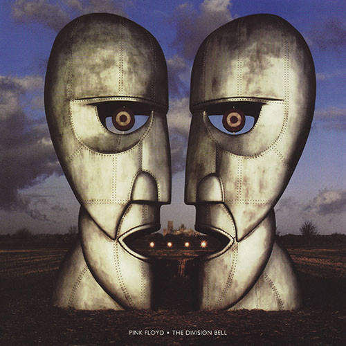 Pink Floyd - The Division Bell Record