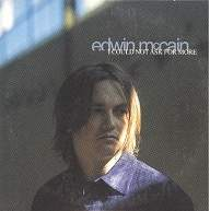 Edwin Mccain - I Could Not Ask For More - CD Single