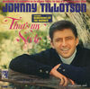 TILLOTSON, JOHNNY - That's My Style CD