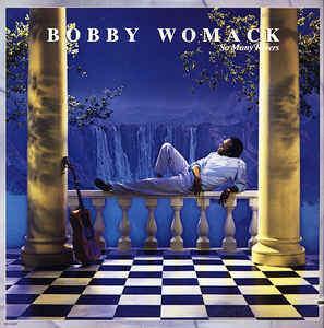 Bobby Womack - So Many Rivers - LP