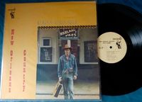 Russ Russell - New Orleans Country - LP