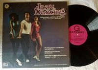 Frank Wagner - Jazz Dancing - Jazzercise With Frank Wagner - LP Gatefold
