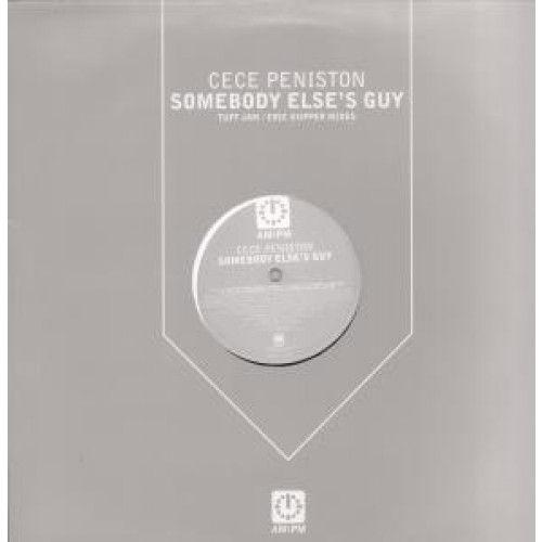 somebody elses guy