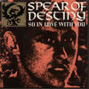 Spear Of Destiny - So In Love With You Vinyl