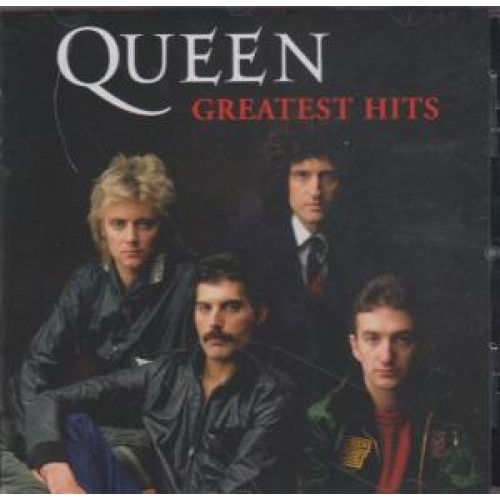 ec5c16240 Queen Greatest Hits, Uk Emi, Picture Inner Sleeve Depicting Singles ...