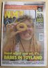 BABES IN TOYLAND - NME