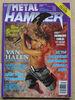 VAN HALEN - METAL HAMMER