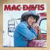 MAC DAVIS - TEXAS IN MY REAR VIEW MIRROR
