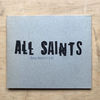 ALL SAINTS - I Know Where It's At Vinyl