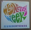 UNDERTONES - Wednesday Week LP