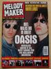 OASIS - MELODY MAKER