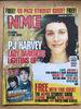 P J HARVEY - NME