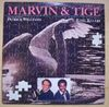 EARL KLUGH/PATRICK WILLIAMS - MARVIN & TIGE