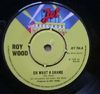 ROY WOOD - Oh What A Shame Single