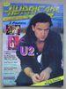U2 - HURRICANE NO.3