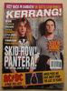 Kerrang Sexy Flexi 1