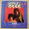 T-REX - HISTORIA DE LA MUSICA ROCK