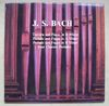 J S BACH/FLOR PEETERS - TOCCATA AND FUGUE IN D MINOR