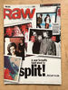 OASIS - NEW RAW