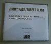 PAGE + PLANT - NOBODYS FAULT